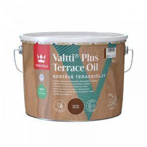 Tikkurila Valtti Plus Terrace Oil