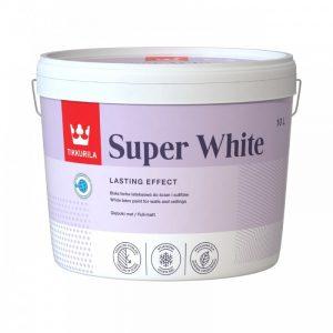 Tikkurila Super White