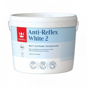 Tikkurila Anti-Reflex White [2]