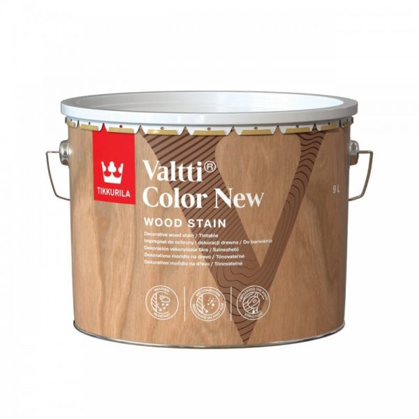 Tikkurila Valtti Color New