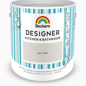 Beckers Designer Kitchen & Bathroom