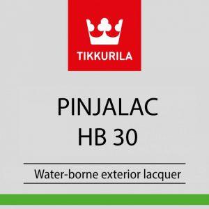 Pinjalac HB 30