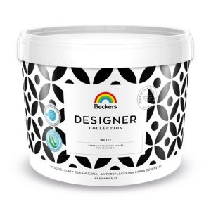 Beckers Designer Collection White