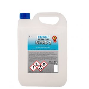 Rozpuszczalnik NITRO 2