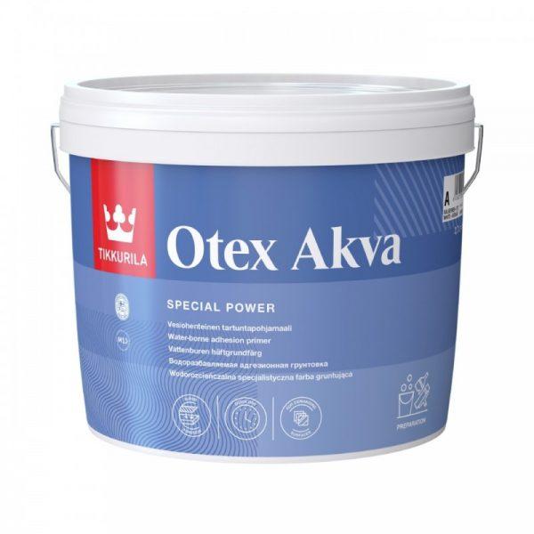 Tikkurila Otex Akva