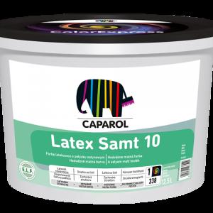 Caparol Latex Samt 10