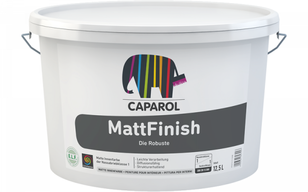 Caparol MattFinish