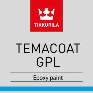 Temacoat GPL