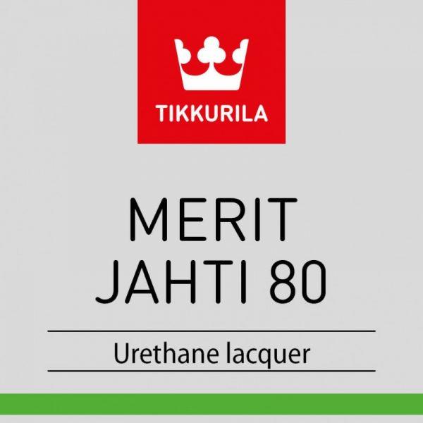 Merit Jahti 80