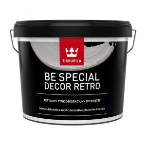 Tikkurila Be Special Decor Retro