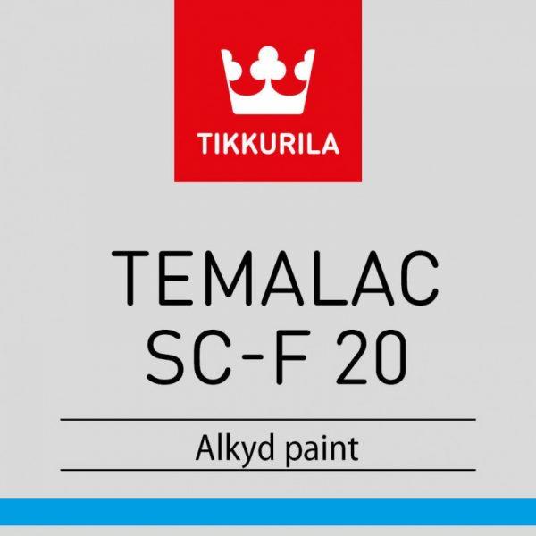 Temalac SC-F 20