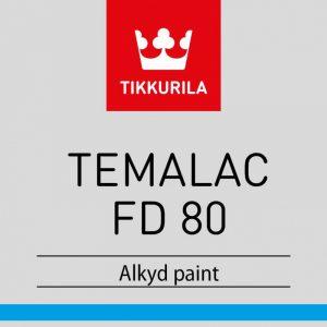Temalac SC-F 80