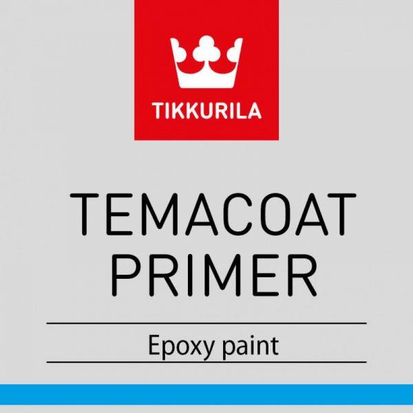 Temacoat Primer