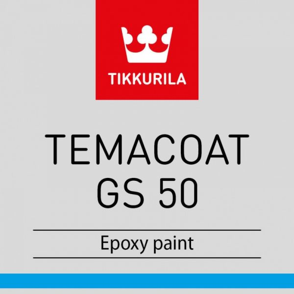 Temacoat GS 50