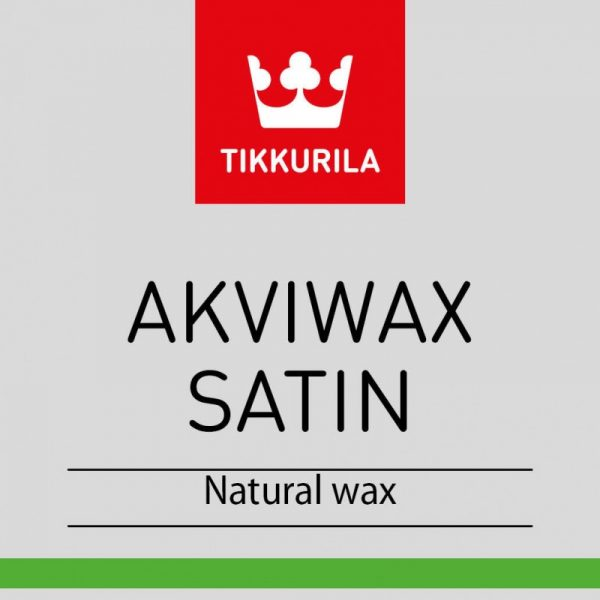 Akviwax Satin