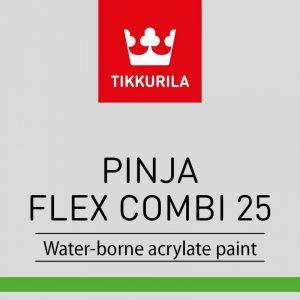 Pinja Flex Combi 25