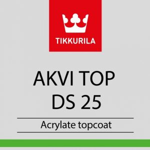 Akvi Top DS 25
