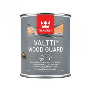Tikkurila Valtti Wood Guard