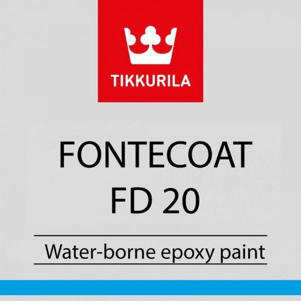 Fontecoat FD 20