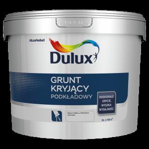 Dulux Grunt Kryjący Podkładowy