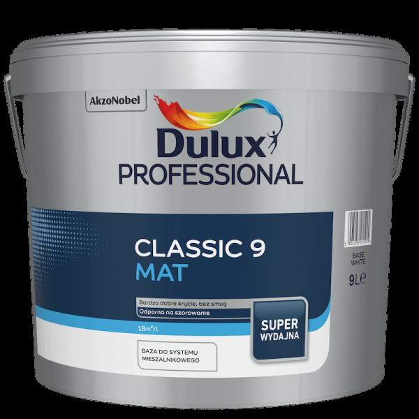 Dulux Professional Classic 9