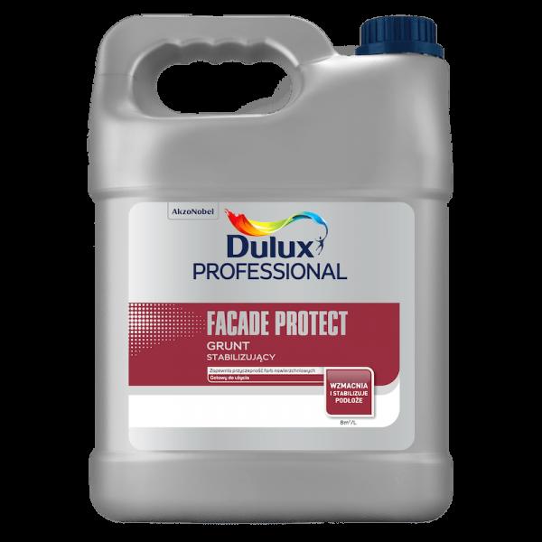 Dulux Professional Facade Protect Grunt Stabilizujący