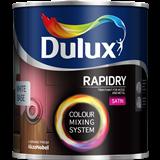 Dulux Rapidry Satin