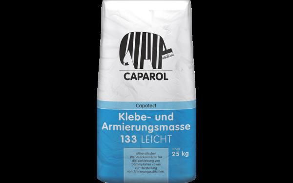 Caparol Capatect-Klebe- und Armierungsmasse 133 Leicht