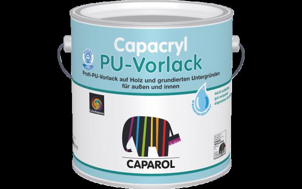 Capacryl PU-Vorlack