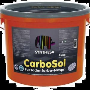 Caparol CarboSol Fassadenfarbe Nespri