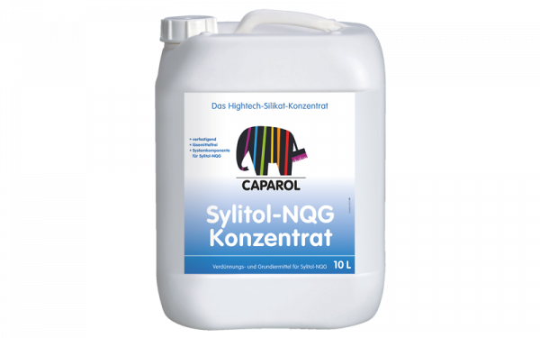 Caparol Sylitol-NQG Konzentrat