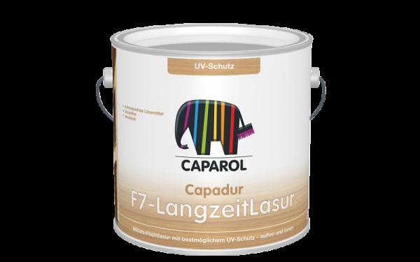Caparol Capadur F7-LangzeitLasur