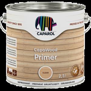 Caparol Preparat gruntujący - CapaWood Primer