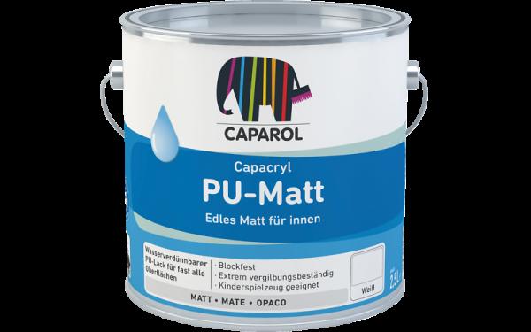 Caparol Capacryl PU-Matt