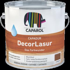 Caparol Capadur DecorLasur