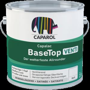 Caparol Capalac BaseTop