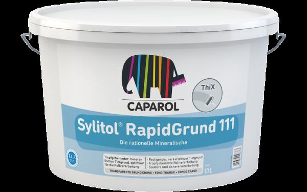 Caparol Sylitol RapidGrund
