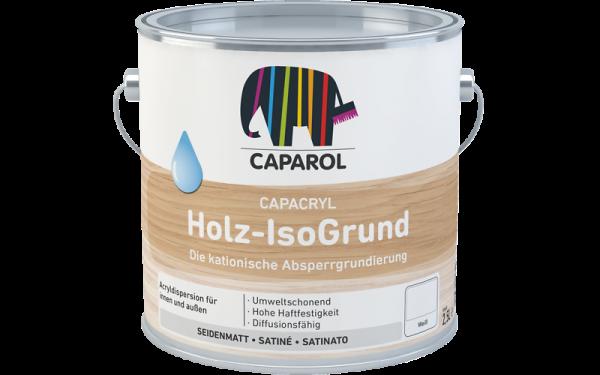 Caparol Capacryl Holz-IsoGrund