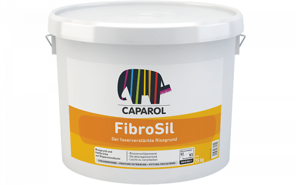 Caparol FibroSil