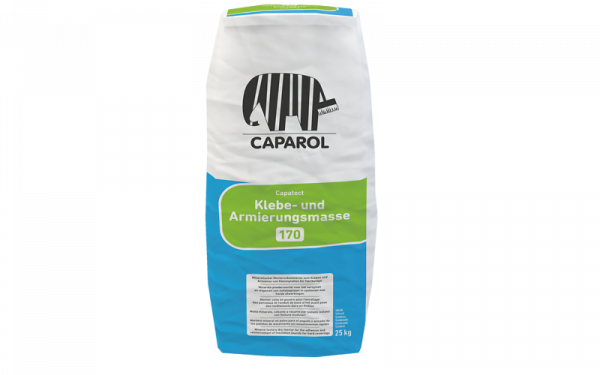Caparol Capatect Klebe- und Armierungsmasse 170