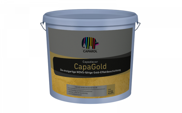 Caparol Capadecor CapaGold