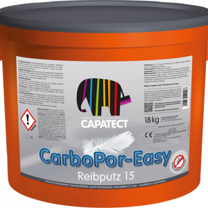 Capatect CarboPor-Easy