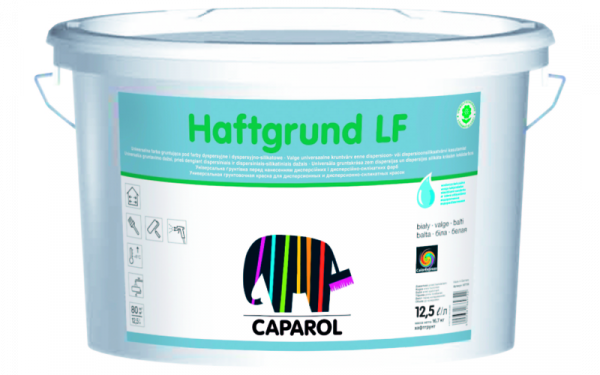Caparol-Haftgrund LF