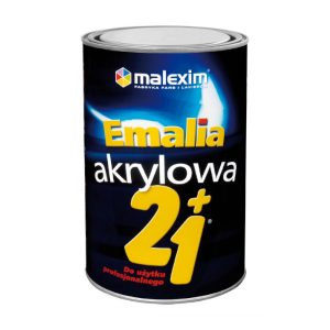 Malexim EMALIA AKRYLOWA 2 + 1