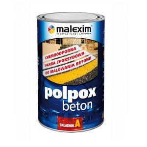 Malexim POLPOX BETON