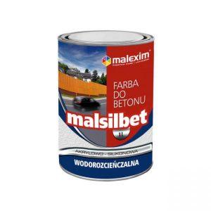 Malexim MALSILBET